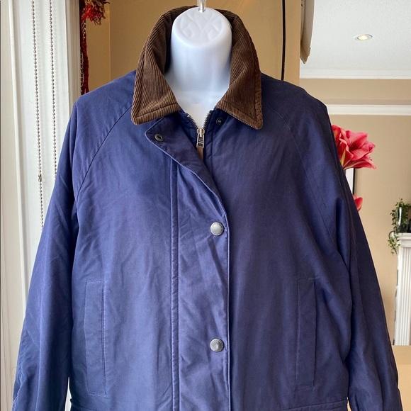 Eddie Bauer Jackets & Blazers - Vintage Eddie Bauer Jacket